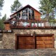 Truckee Tahoe Donner seal stain